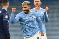 ​Man City players vow to win Champions League for Aguero