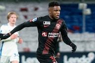 FC Midtjylland midfielder Onyeka welcomes Brentford interest: I dream of Chelsea