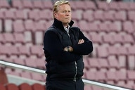 Barcelona not dropping attempts to have Koeman available for Atletico Madrid clash