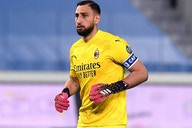 Italy keeper Donnrumma: We hope to go all the way