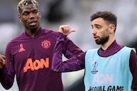 Man Utd midfielder Fernandes returns for preseason
