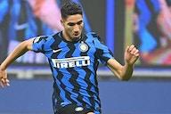 Bayern Munich rival Arsenal for Inter Milan fullback Hakimi