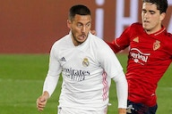 Hazard's no villain; but he's also no Ronaldo: Why swapping Chelsea for Real Madrid hasn't worked
