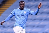 DONE DEAL? Chelsea 'announce' signing of Man City fullback Mendy