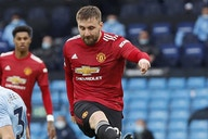 Man Utd fullback Shaw: I feel part of team under Ole; I didn't with Jose
