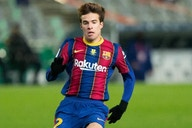 Watch: The best of Riqui Puig at Barcelona - from 2013 to today