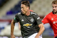Man Utd veteran Matic: The players will be ready for Liverpool