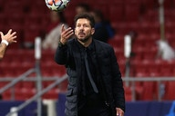Simeone hails Atletico Madrid victory over Real Sociedad: Emotional to hear fans singing outside stadium