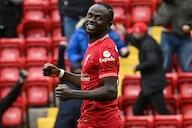 Liverpool striker Mane: Having full break rejuvenating