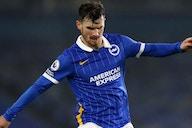 Liverpool boss Klopp reviving long-term interest in Brighton midfielder Gross