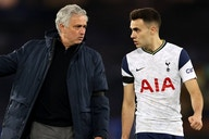 Tottenham relay warning to new Roma coach Jose Mourinho