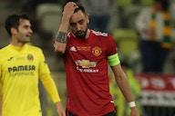 Bruno Fernandes expects Man Utd to channel Europa League heartbreak next season