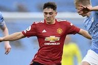 Leeds, Brighton, Burnley target Man Utd winger James