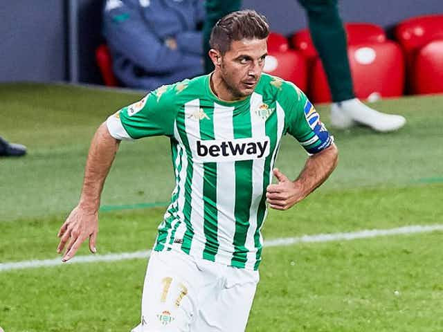 Real Betis wipe Real Madrid, Atletico Madrid and Barcelona virtually from LaLiga table