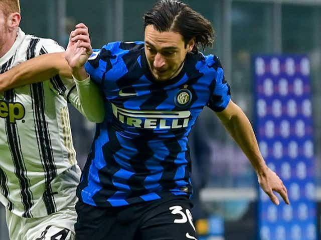 Ex-Inter Milan goalkeeper Castellazzi hails Darmian impact on Serie A leaders
