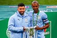 Fernandinho embarrassed PSG: Can Man City find a Dias-equivalent as the Brazilian's midfield replacement?