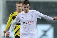 Man City threaten Liverpool plans for Gladbach midfielder Neuhaus