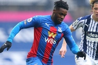 Schlupp delighted helping Crystal Palace to victory over Sheffield Utd