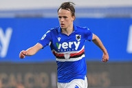 Watch: Profiling Sampdoria whiz Damsgaard - why Spurs, Leeds so keen
