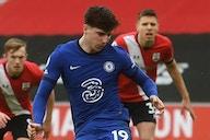 Chelsea legend Wise tips Mount as future captain