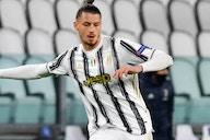 Crystal Palace not giving up on Juventus defender Radu Dragusin