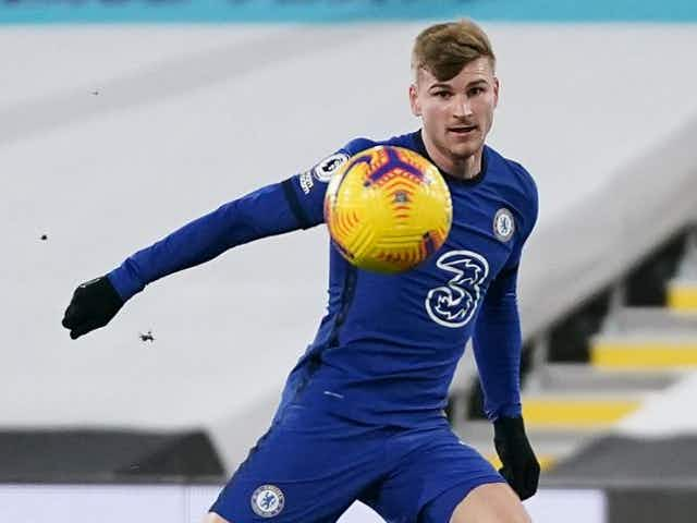 Chelsea striker Werner proud of winning assist for FA Cup semi triumph: Two best teams in England faced off