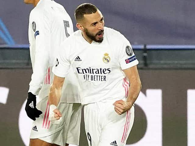 Real Madrid coach Zidane: Benzema with us for Atletico clash