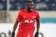 RB Leipzig defender Upamecano: I really wanted to join Man Utd