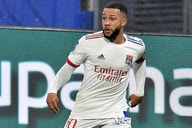 Lyon ace Memphis Depay house-hunting in Barcelona