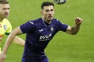 Chelsea Miagza price too rich for Anderlecht