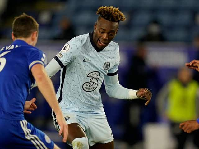 Abraham seeking Chelsea exit after shock FA Cup snub