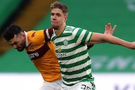 Brentford signing Ajer tribute to Celtic coach Kennedy