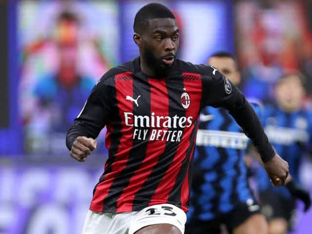 AC Milan table on-loan Chelsea defender Tomori long-term contract offer