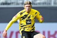 Man Utd, Man City target Haaland hints at Borussia Dortmund stay if top-four secured