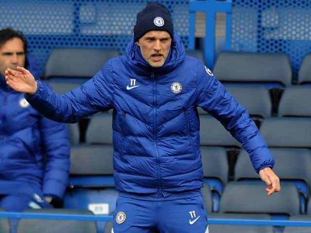 Chelsea playmaker Mount admits Tuchel has had 'big impact on us'