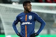 FCN coach Flemming Pedersen:  Kamaldeen Sulemana could handle Man Utd move