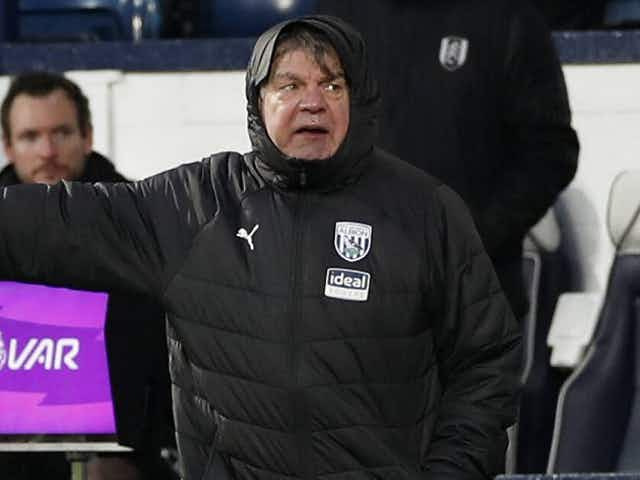 Allardyce vows West Brom will 'keep fighting' after stunning Southampton victory