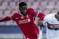 Koumetio out to prove himself in Liverpool preseason: I can help this team
