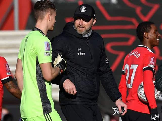 Phillips warns Southampton: Don't take anything for granted