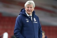 Crystal Palace boss Hodgson: Step up buying or go same way as Sheffield Utd