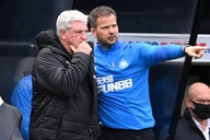 Cole insists Bruce can still win over Newcastle fans