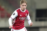 Arsenal starlet Smith Rowe waited all season for first Prem goal: Dream come true