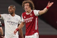 ​Arsenal manager Arteta rules out David Luiz for Chelsea clash