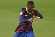 Barcelona fire contract ultimatum at Dembele