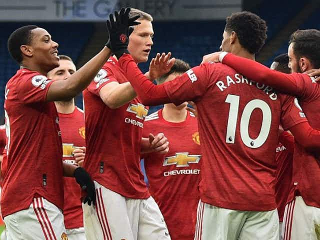 Man Utd confirm withdrawal from ESL after 'listening carefully to our fans'