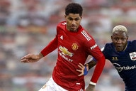 Rashford urging Pogba to ignore PSG and stay with Man Utd
