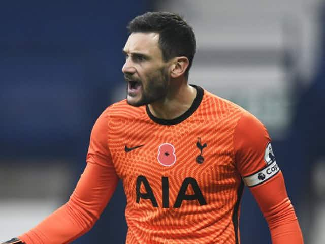 Tottenham captain Lloris: I'm always in contact with PSG coach Pochettino