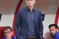 Holland coach De Boer adds Liverpool defender Van Dijk to squad