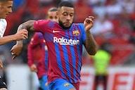 Watch: Highlights as Depay, Demir score in Barcelona thumping of Stuttgart
