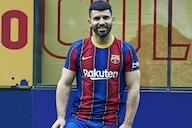 Menotti: Aguero will make Messi happy at Barcelona; Leo has missed Suarez